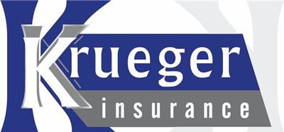 Krueger Insurance Logo