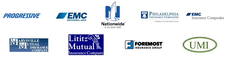 Insurance Companies for 2020